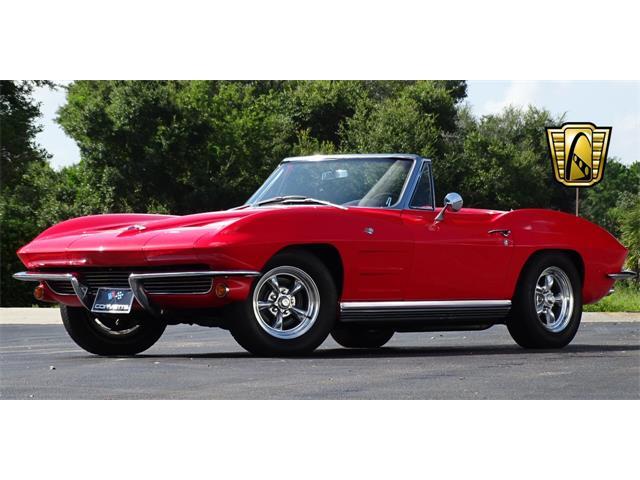 1964 Chevrolet Corvette | 917505