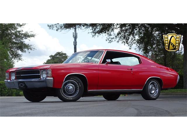 1971 Chevrolet Chevelle | 917507