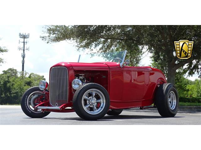 1932 Ford Highboy | 917509