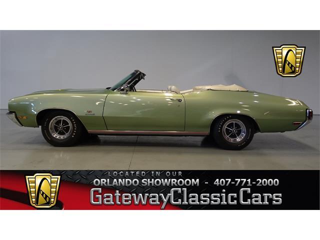 1970 Buick Gran Sport | 917511