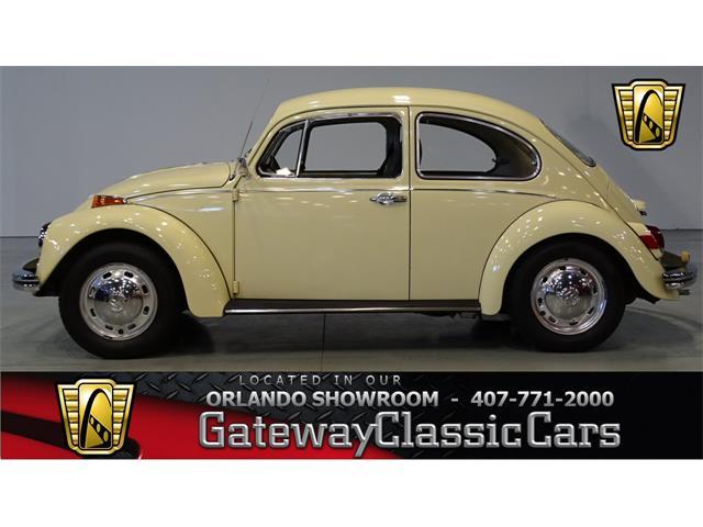 1970 Volkswagen Beetle | 917512