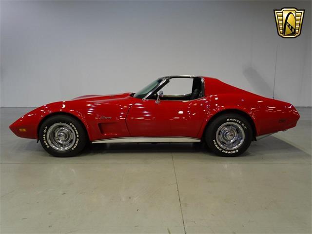1974 Chevrolet Corvette | 917515