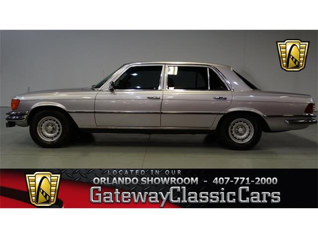 1973 Mercedes-Benz 450SEL | 917519