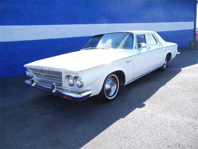 1963 Chrysler Newport | 910752