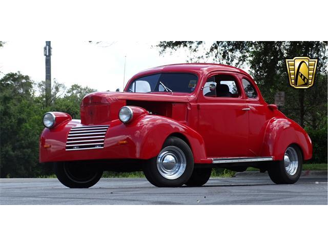 1938 Oldsmobile Street Rod | 917522