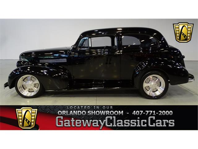 1939 Chevrolet Sedan | 917523