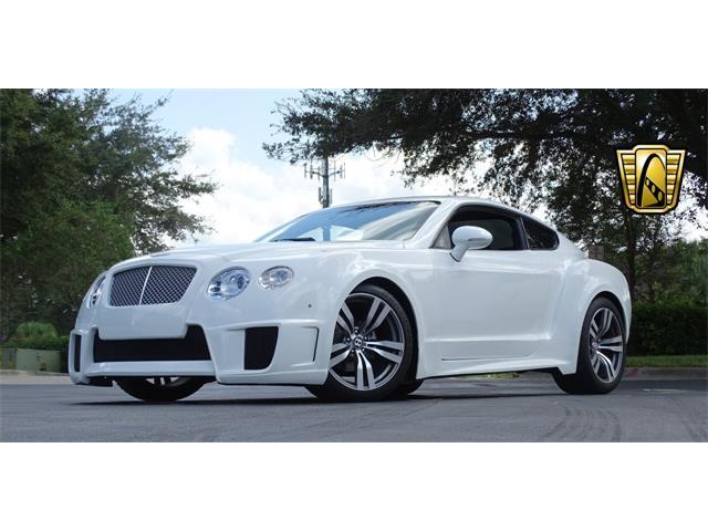 2016 Bentley Continental | 917524