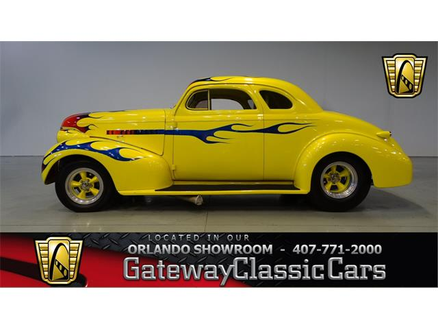 1939 Chevrolet Coupe | 917525