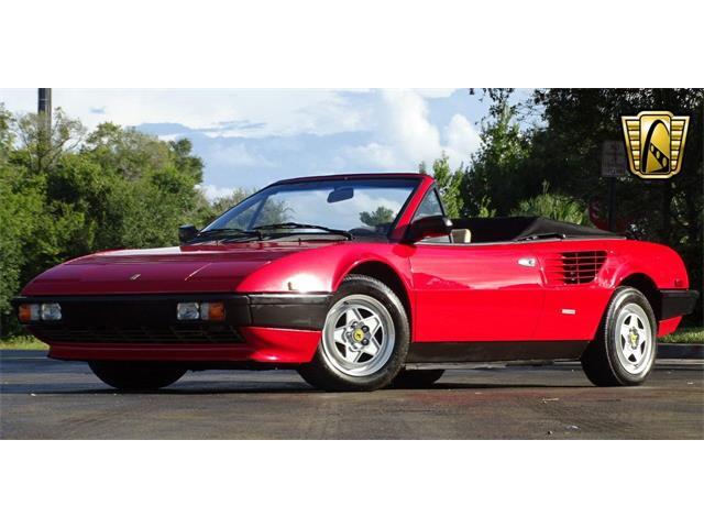 1984 Ferrari Mondial   917526