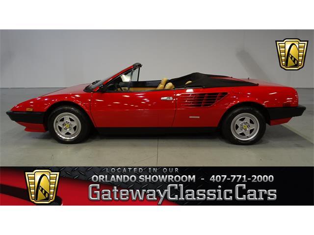 1984 Ferrari Mondial | 917526