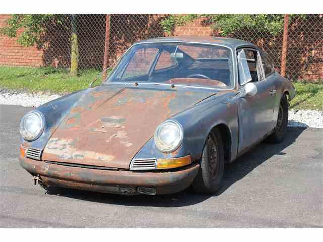 1966 Porsche 912 | 910753