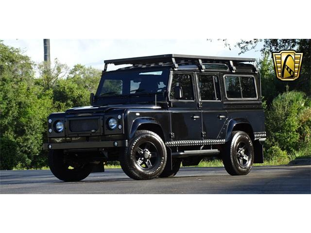 1988 Land Rover Defender | 917531