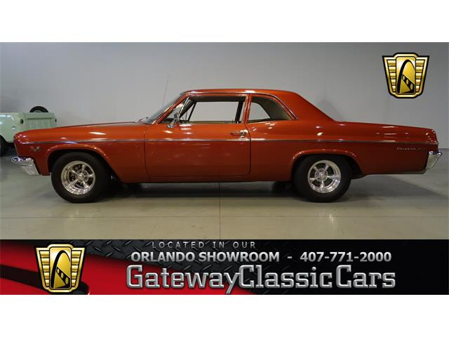 1966 Chevrolet Bel Air | 917532