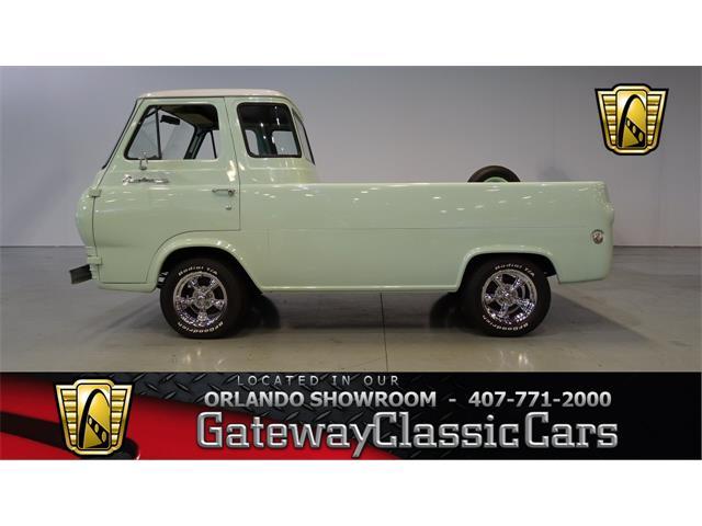 1967 Ford Econoline | 917533