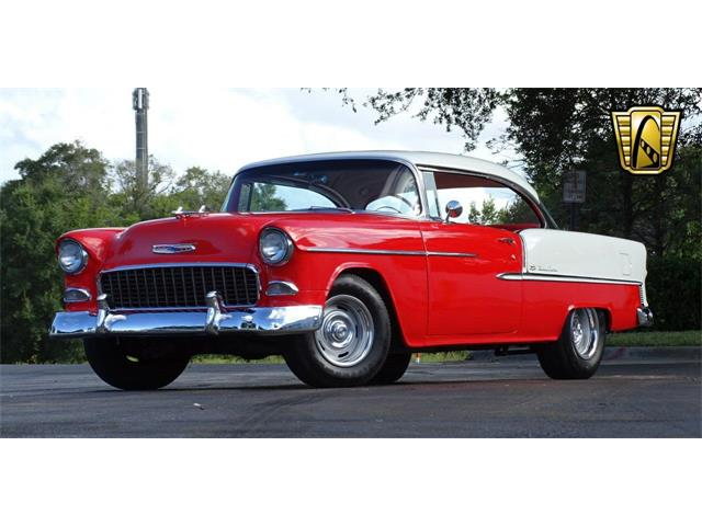1955 Chevrolet Bel Air | 917537