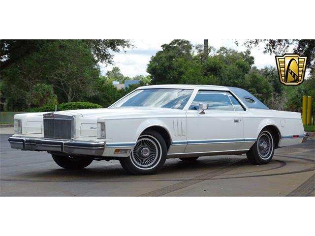 1978 Lincoln Continental   917539