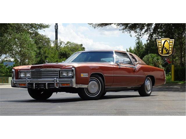 1978 Cadillac Eldorado | 917543