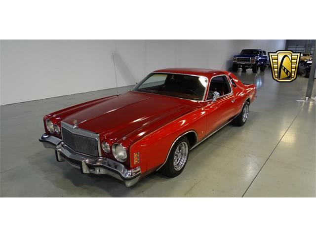 1976 Chrysler Cordoba | 917547