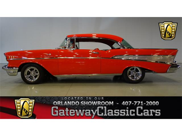 1957 Chevrolet Bel Air | 917551