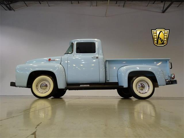 1956 Ford F100 | 917554