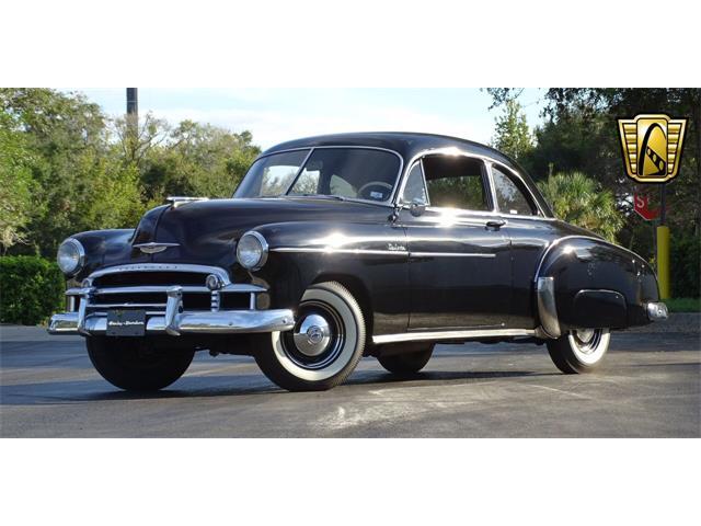 1950 Chevrolet Styleline | 917555