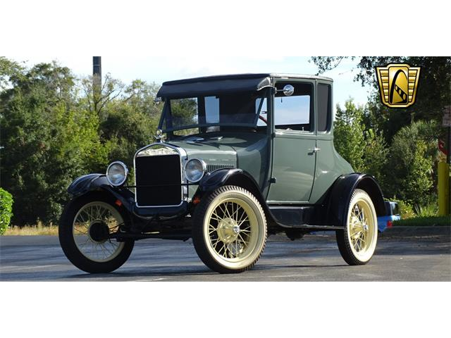 1927 Ford Model T | 917559