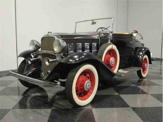 1932 Chevrolet Confederate | 910756
