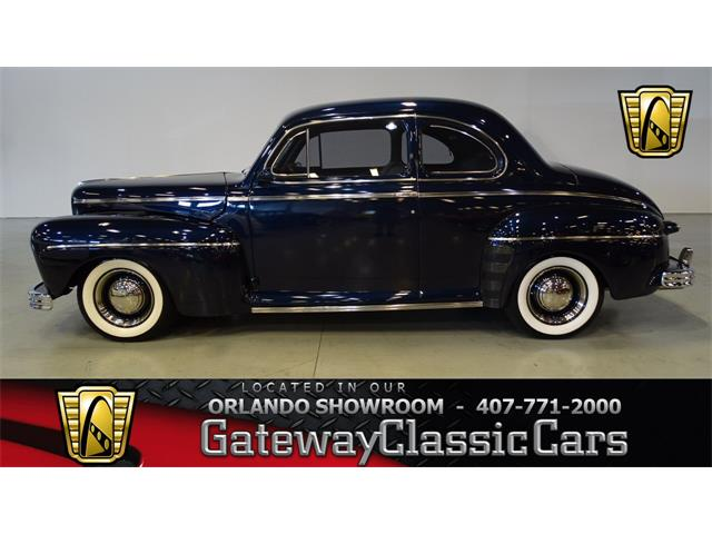 1942 Ford 21A Sedan Coupe | 917560