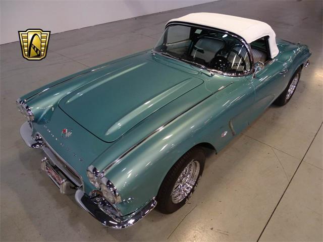 1962 Chevrolet Corvette | 917562