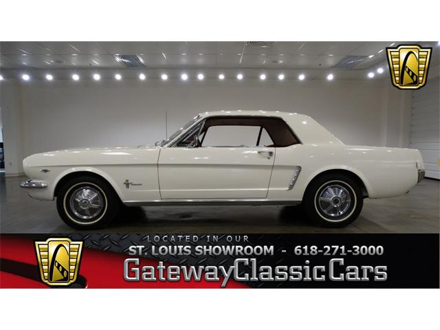 1964 Ford Mustang | 917564