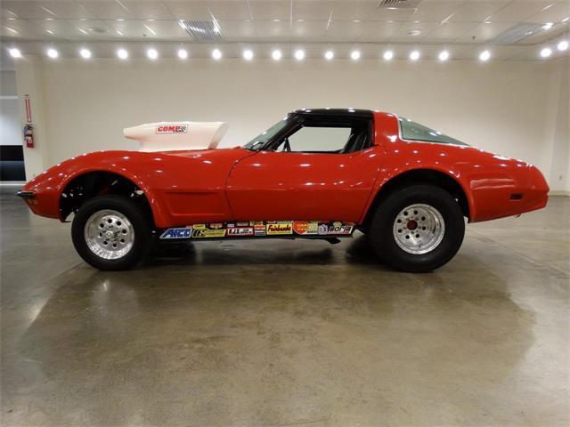 1979 Chevrolet Corvette | 917566