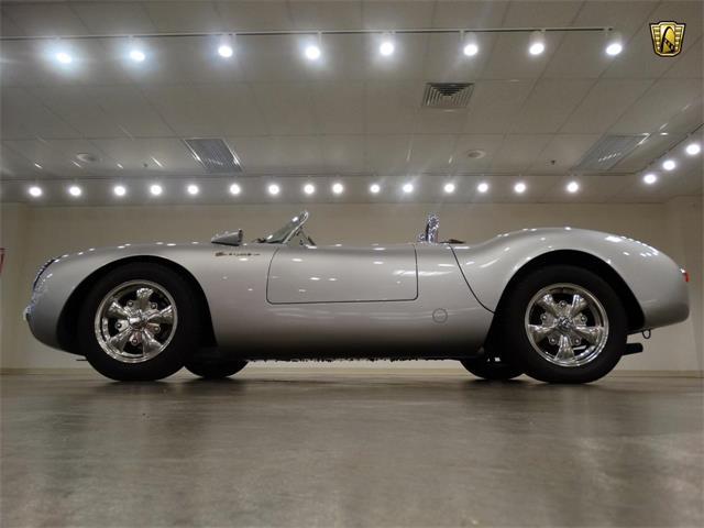 1955 Porsche Spyder | 917568