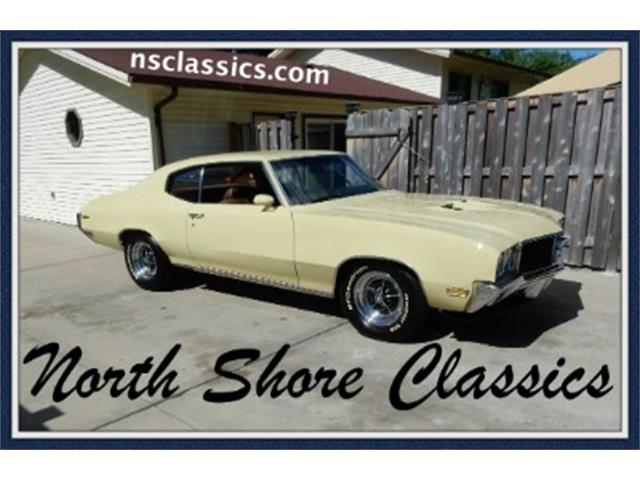1970 Buick Skylark | 910757