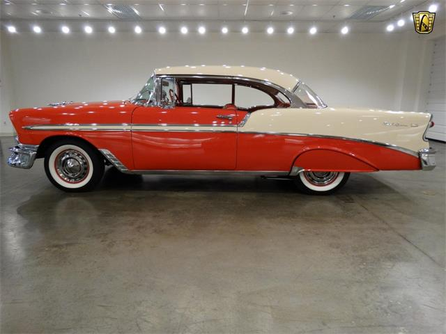 1956 Chevrolet Bel Air | 917570