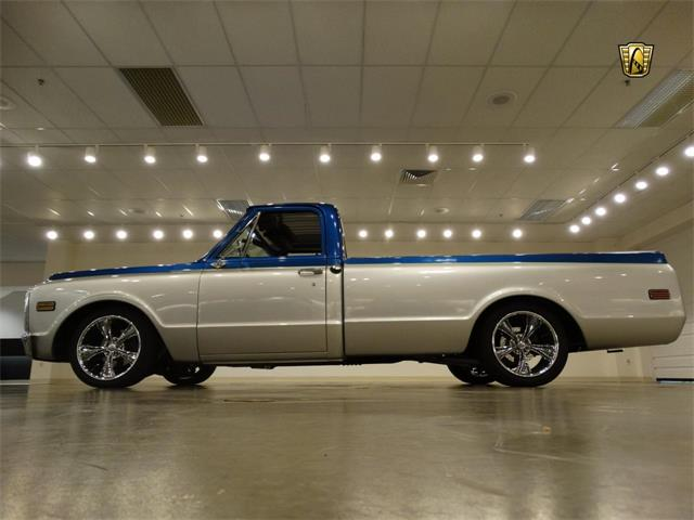 1969 Chevrolet C/K 10   917578