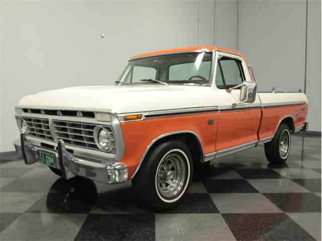 1974 Ford F100 | 910758