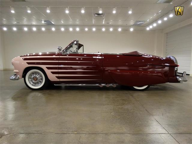 1951 Ford Deluxe | 917583
