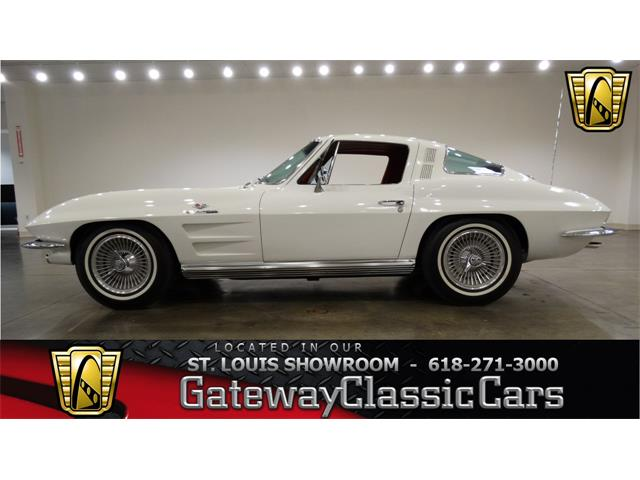 1964 Chevrolet Corvette | 917586