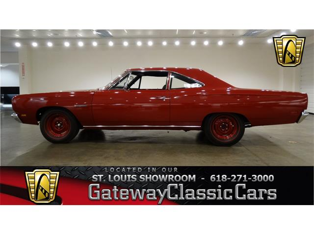 1969 Plymouth Belvedere | 917588