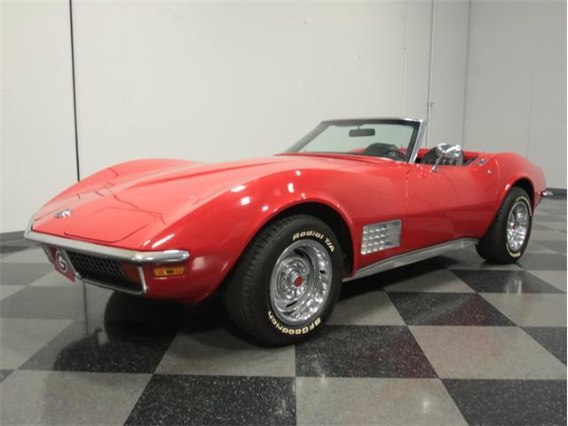 1971 Chevrolet Corvette | 910759