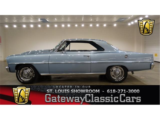 1966 Chevrolet Nova   917596