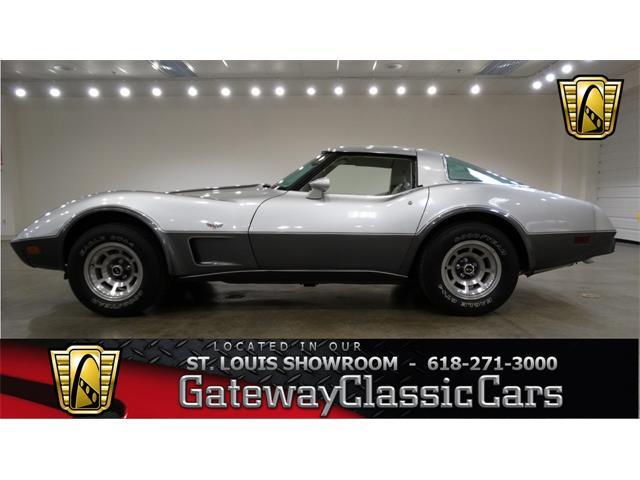 1978 Chevrolet Corvette | 917597