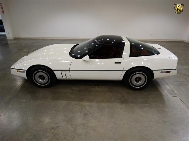 1985 Chevrolet Corvette | 917598