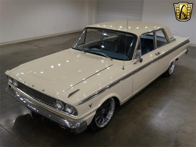 1963 Ford Fairlane | 917599