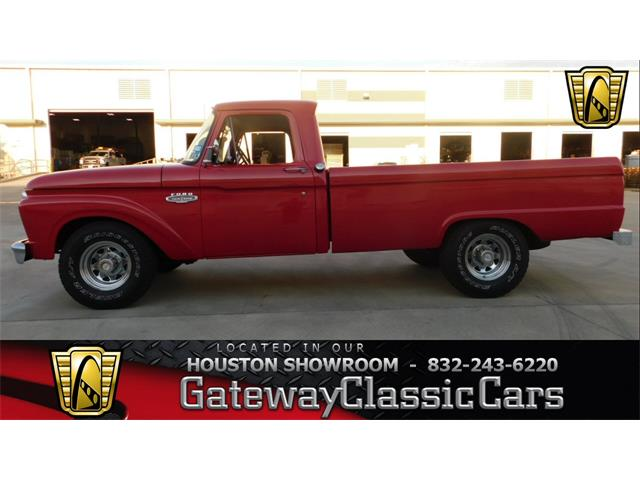 1966 Ford F250 | 910076
