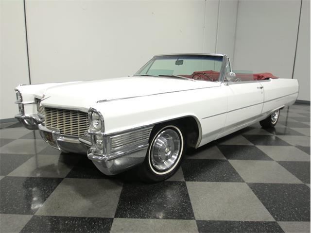 1965 Cadillac DeVille | 910760