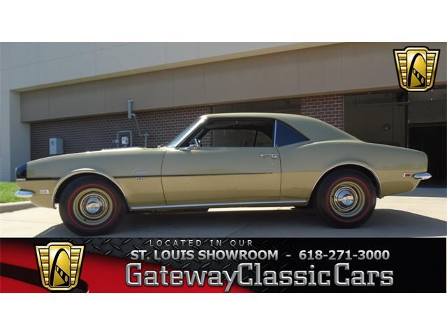 1968 Chevrolet Camaro | 917605