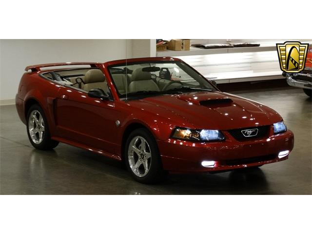 2004 Ford Mustang | 917606