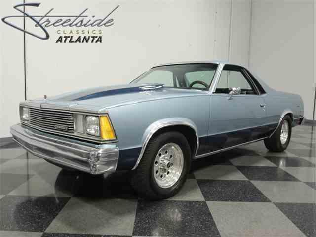 1981 Chevrolet El Camino | 910761
