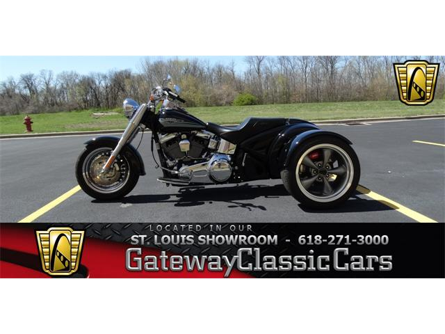 2010 Harley-Davidson Motorcycle | 917612